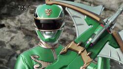 Gosei-Green Magis