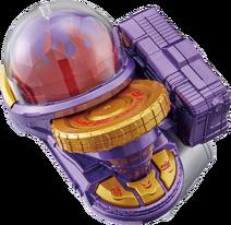 MSK-Yodon Changer (Buttons)