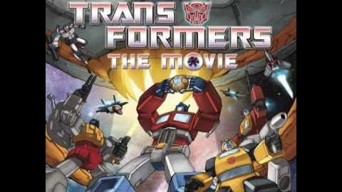 Transformers - The Movie(1986) - Theme - Lion