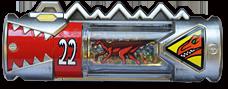 ZSK-Zyudenchi 22