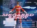 Megaranger Henshin (Regular) 3