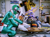 Ep. 40: Naniwhatever Anyway, A Scramble Intersection Robo!?