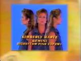 Kimberly Harte (Bio-Man)