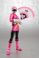 Pink Samurai Ranger SH Figuarts