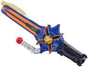 X Rod Sword (Rod Mode)