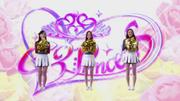 G3 Princess returns in Gokaiger Movie