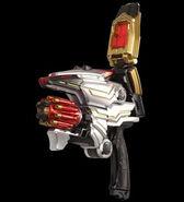 Gosei-ar-dynamicleonlaser