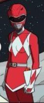 MMPR Red Ranger (1969)