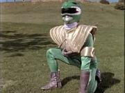Mmpr green mutant