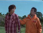 Tatsuya & Matoi