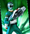Turbo-green-ranger