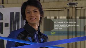 RyujiProfileDC