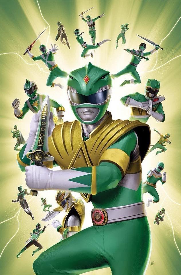 Category:Green Ranger | RangerWiki | FANDOM powered by Wikia