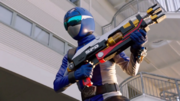 PRBM-Delta Enforcer
