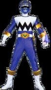 Blue Galaxy Ranger
