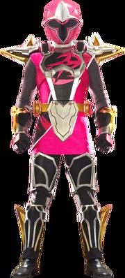 Ninjasupersteel-pink