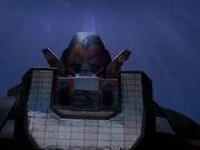 PRLR - Max Solarzord Underwater