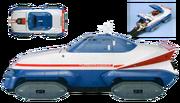 1987 turborunger