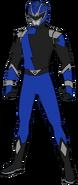 Blue Hyperforce Ranger