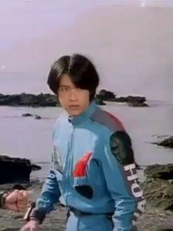 GSC Yuji Mita