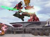 Mission 1: Tokumei Sentai, Assemble!