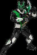Legacy Psycho Green