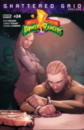 MMPR Issue 24