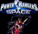 Power Rangers in Space (song)