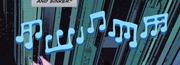 Solar's melody