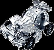 Trigger Machine Special