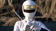 White-Alien-Ranger