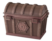 Gokai Treanger Box
