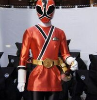 Shinken ShinkenRed Female