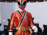 Shiba (Shinkenger)