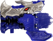 KSR-Blue RyuSoul
