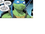 Leonardo/IDW