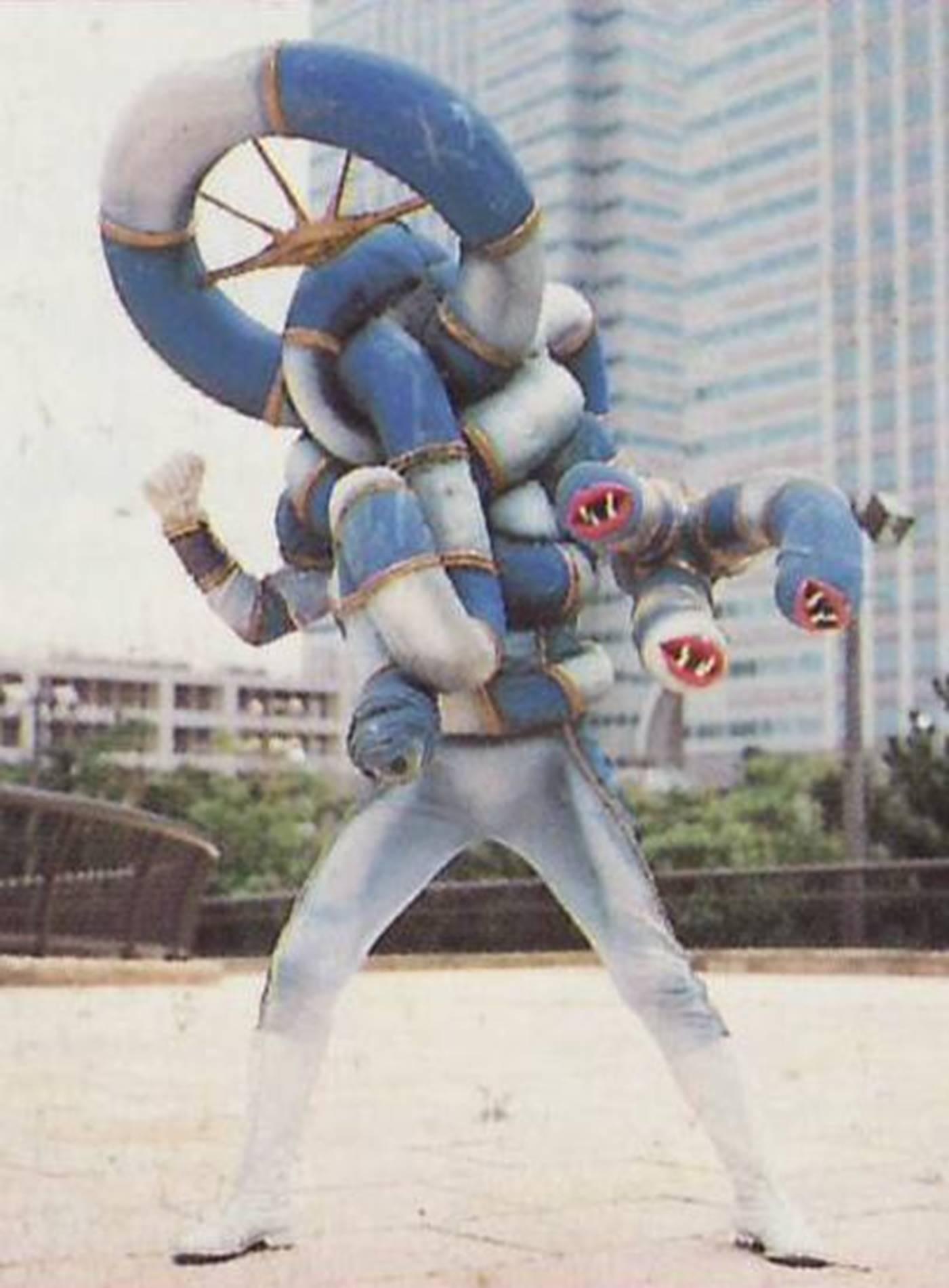 """Résultat de recherche d'images pour """"power rangers monster"""""""