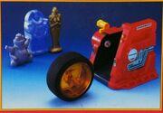 CSO giantroller