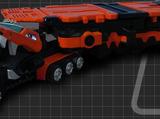 Engine Carrigator