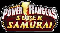 PowerRangersSuperSamuraiLogo