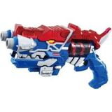 Titano Charge Morpher