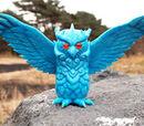 Demon Bird's Magic Jewel