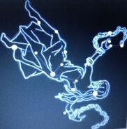 Kyuranger's Andromeda Constellation
