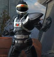 Legacy Wars Phantom Ranger Victory Pose