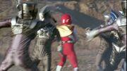 Spade Ace Legend War