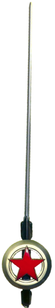 CSO-Star Riser