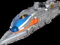 KSL-X Train Silver