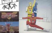 Seigi Sentai Victory3