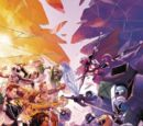 Mighty Morphin Power Rangers (Boom! Studios) Issue 28