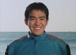 Shouhei Yokkaichi
